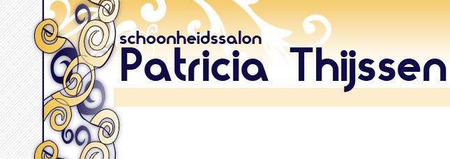 Schoonheidssalon Patricia Thijssen Tilburg